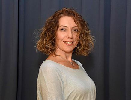 Portrait Gayane Stückelberger